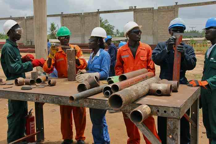 Current Jobs in Ghana 2018 - Latest Jobs, Vacancies and Recruitment in Ghana