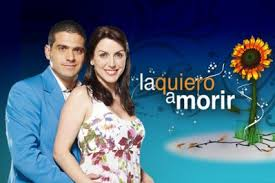 Love Her to Death Telenovela /La Quiero a Morir Full Story