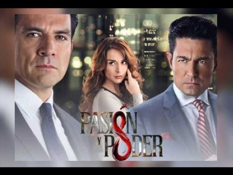 Passion and Power Telenovela Full Story And Synopsis